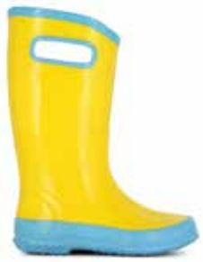 bogs_rainboot_keltainen_0887680a