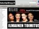 Makeupshop.fi alennuskoodi